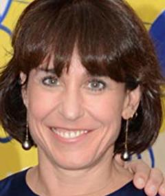 Photo of Joyce M. Pierpoline