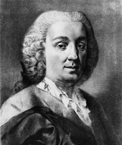 Photo of Carlo Goldoni