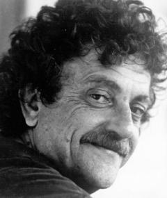 Photo of Kurt Vonnegut Jr.