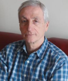 Photo of Daniel Lesoeur