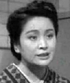 Photo of Tamae Kiyokawa