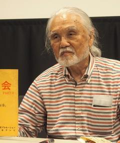 Photo of Keisuke Noro