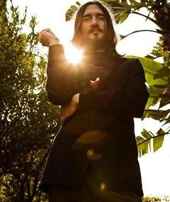 Photo of John Frusciante