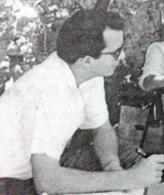 Poza lui Pedro García Espinosa