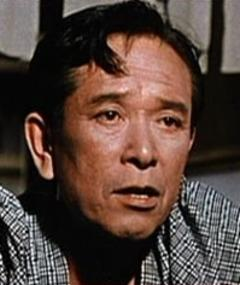 Photo of Kôji Mitsui