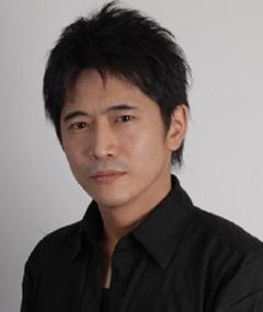 Photo of Masato Hagiwara