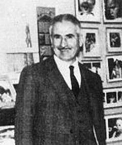 Photo of Mario Chiari