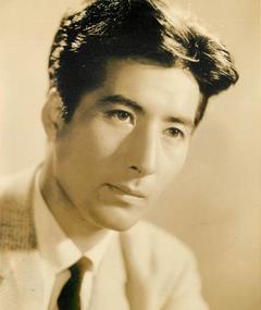 Photo of Ryoji Hayama
