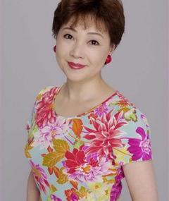 Photo of Keiko Yokozawa
