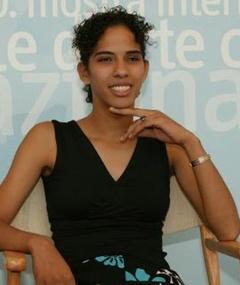 Photo of Najat Benssallem