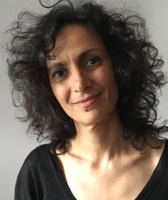 Photo of Gladys Joujou