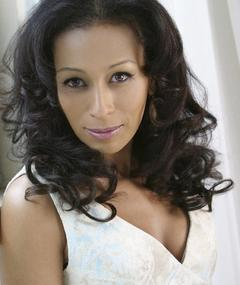 Photo of Tamara Tunie