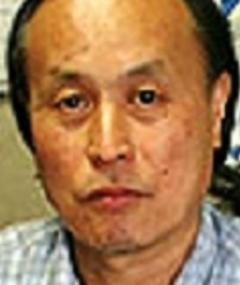Photo of Takeshi Seyama