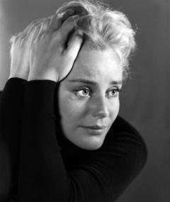 Photo of Maria Schell