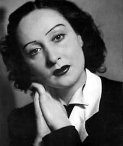 Photo of Clara Calamai
