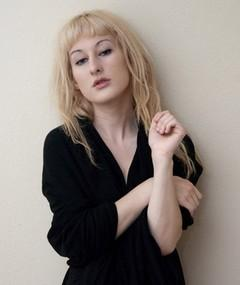 Photo of Zola Jesus