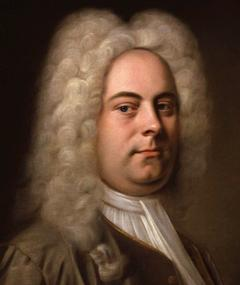 Photo of George Frideric Handel