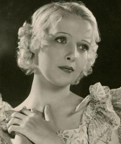 Photo of Madeleine Ozeray