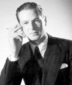 Photo of Terence Rattigan