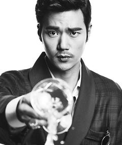 Photo of Kim Kang-woo