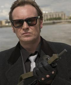 Photo of Philip Glenister