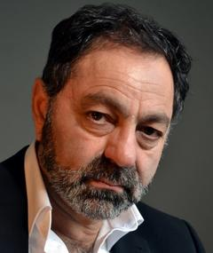 Photo of Nasser Memarzia