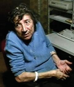 Photo of Jolanda Benvenuti