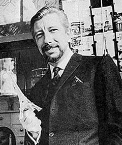 Photo of Raymond Lefevre