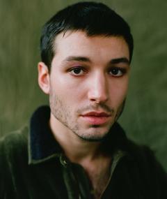 Photo of Ezra Miller