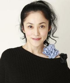 Photo of Mari Hamada