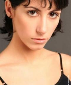 Photo of Carla Crespo