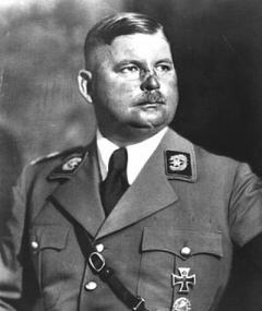 Photo of Ernst Röhm