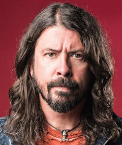 Photo of Dave Grohl