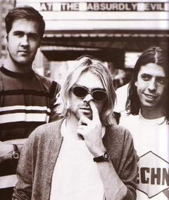 Photo of Nirvana