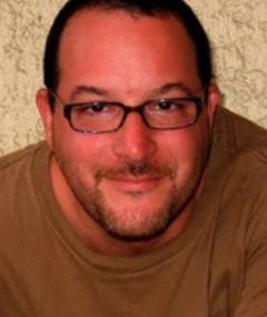 Photo of Tony Shimkin