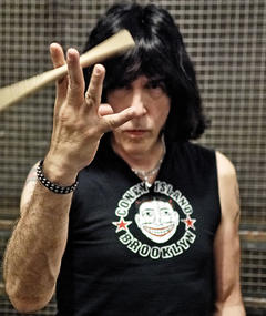 Photo of Marky Ramone