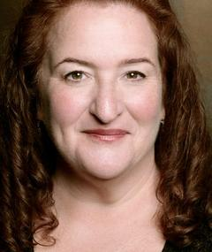 Photo of Rusty Schwimmer