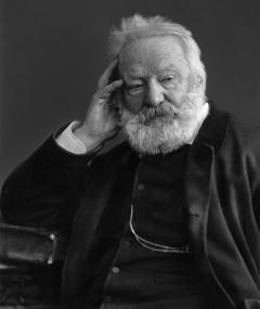 Bilde av Victor Hugo