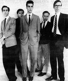 Photo of The Lounge Lizards