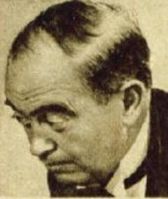 Photo of George Cooper