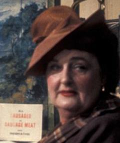 Photo of Pamela Cundell