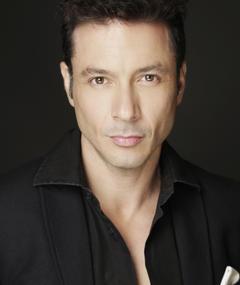 Photo of Raúl Méndez