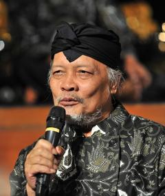 Photo of Rahayu Supanggah
