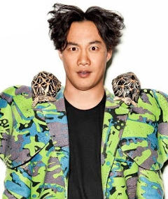 Photo of Eason Chan