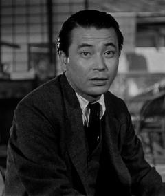 Photo of Hiroshi Nihon'yanagi