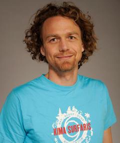 Photo of Björn Richie Lob