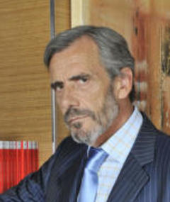 Photo of Joan Crosas