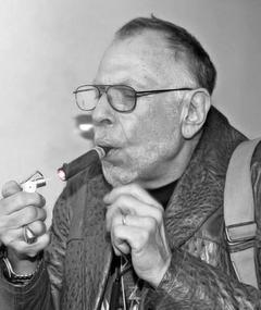 Photo of Al Goldstein