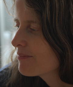 Photo of Isabelle Ingold