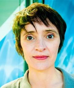 Photo of Aude Briant